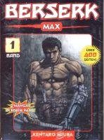 Berserk Max Bd. 01