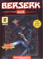 Berserk Max Bd. 02