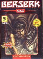 Berserk Max Bd. 03