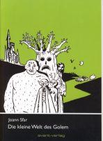 Kleine Welt des Golem, Die (Kollektion Levitation 1)