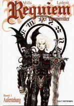 Requiem - Der Vampirritter # 01