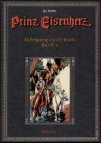 Prinz Eisenherz Hal Foster-Gesamtausgabe # 01 Neuauflage