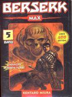 Berserk Max Bd. 05