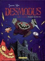 Desmodus # 02