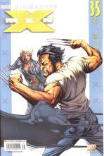 Ultimativen X-Men, die # 35