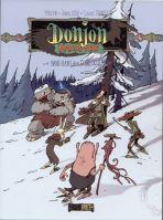 Donjon Monster # 01 - Hans-Hans der Schreckliche