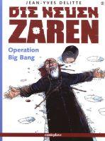 Neuen Zaren, Die # 02 (von 4)
