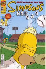 Simpsons Comics # 123