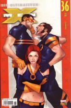 Ultimativen X-Men, die # 36 - Verabredungen Teil 3 (von 3)