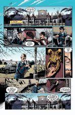 Sandman # 01 - Präludien & Notturni