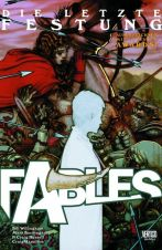 Fables # 04 - Die letzte Festung