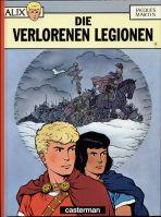 Alix # 06 - Die verlorenen Legionen