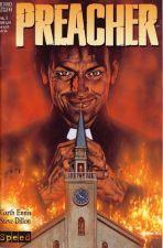 Preacher # 01