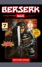 Berserk Max Bd. 07