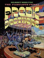 Freak Brothers # 05