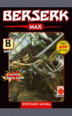 Berserk Max Bd. 08