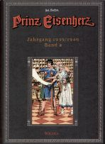 Prinz Eisenherz Hal Foster-Gesamtausgabe # 02