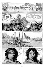 Walking Dead, The # 04 HC - Was das Herz begehrt