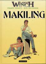 Largo Winch # 07 - Makiling