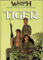 Largo Winch # 08 - Tiger