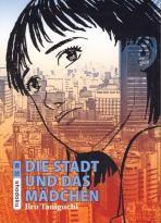 Stadt und das Mädchen, Die (Überarbeitete Neuauflage)