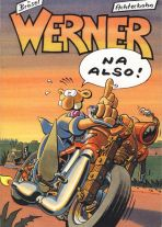 Werner # 09 - Na also !