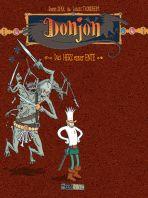 Donjon - Zenit # 01: Das Herz einer Ente