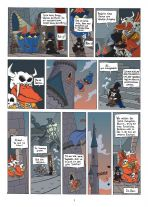 Donjon - Zenit # 01 - Das Herz einer Ente