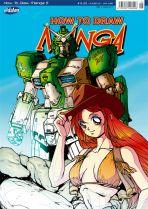 How To Draw Manga 05