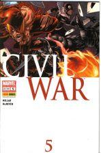 Civil War # 05 (von 7)