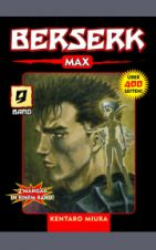Berserk Max Bd. 09