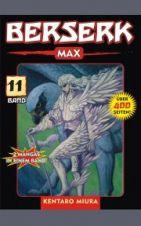 Berserk Max Bd. 11