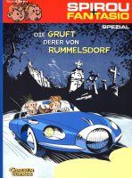 Spirou + Fantasio Spezial # 06 - Gruft derer von Rummelsdorf