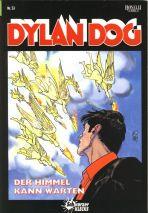 Dylan Dog # 53 - Der Himmel kann warten