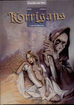 Korrigans # 03 - Das Volk der Dana