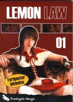 Lemon Law # 01 (ab 18 Jahre)