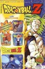 DRAGONBALL Z Bd. 25 - Magazin
