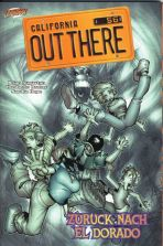 Out There # 1 - 3 Set