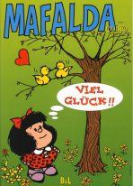 Mafalda # 03 - Viel Glück!!