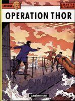 L. Frank # 06 - Operation Thor