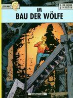 L. Frank # 04 - Im Bau der Wölfe