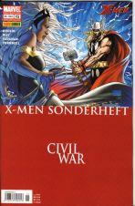 X-Men Sonderheft # 15: Storm & Black Panther 2