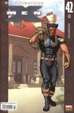 Ultimativen X-Men, die # 42