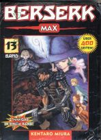Berserk Max Bd. 13