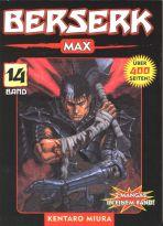 Berserk Max Bd. 14