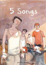 5 Songs (Kollektion Levitation 4)