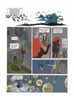 Donjon - Zenit # 02 - König der Krieger