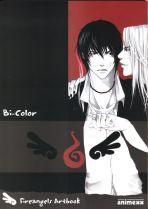 Bi-Color - Artbook