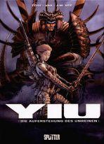 Yiu # 02 (von 7) - Die Auferstehung des Unkeuschen