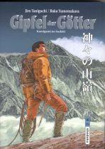 Gipfel der Götter Bd. 01